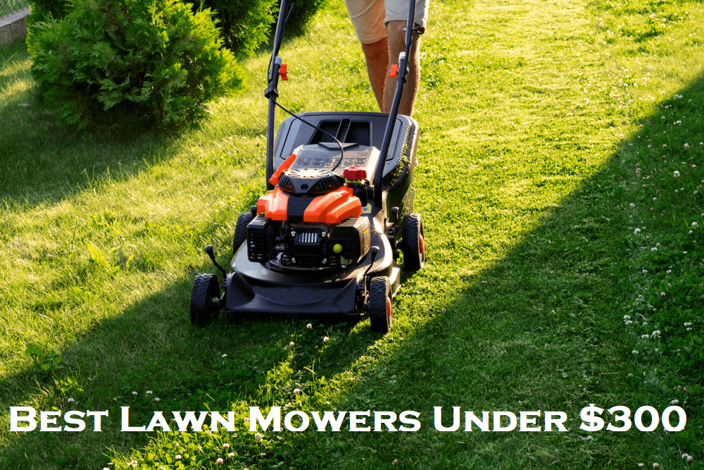 Best-Lawn-Mowers-under-300